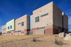 C.P. Squires Elementary Addition Las Vegas, NV