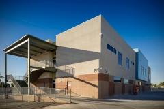 Harvey Dondero Elementary Addition Las Vegas, NV